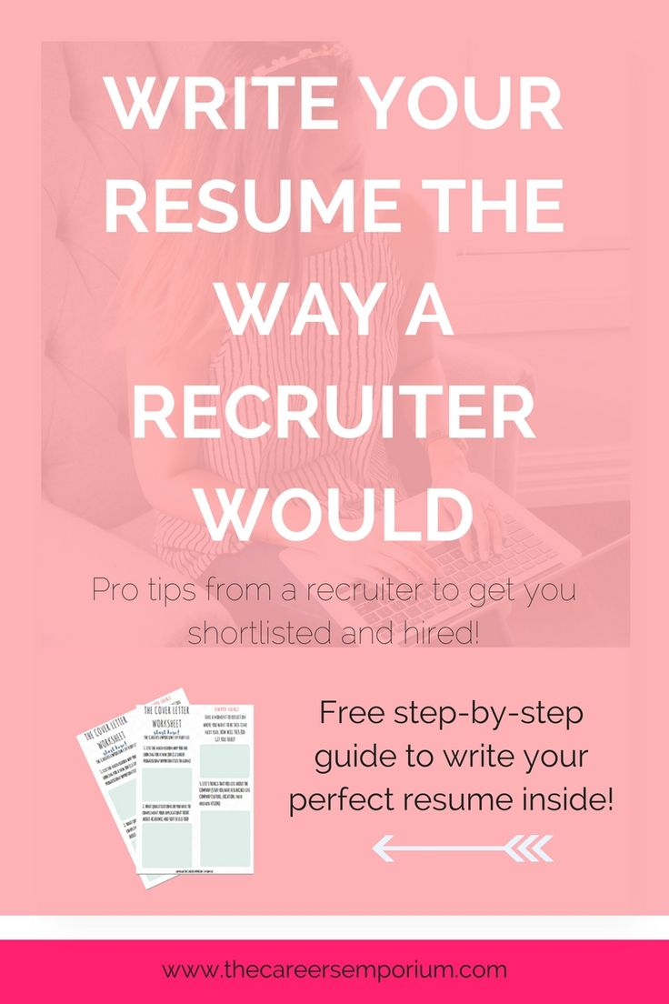 How to make travel look good on a resume  Matador Network