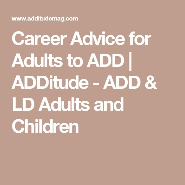 add adult job