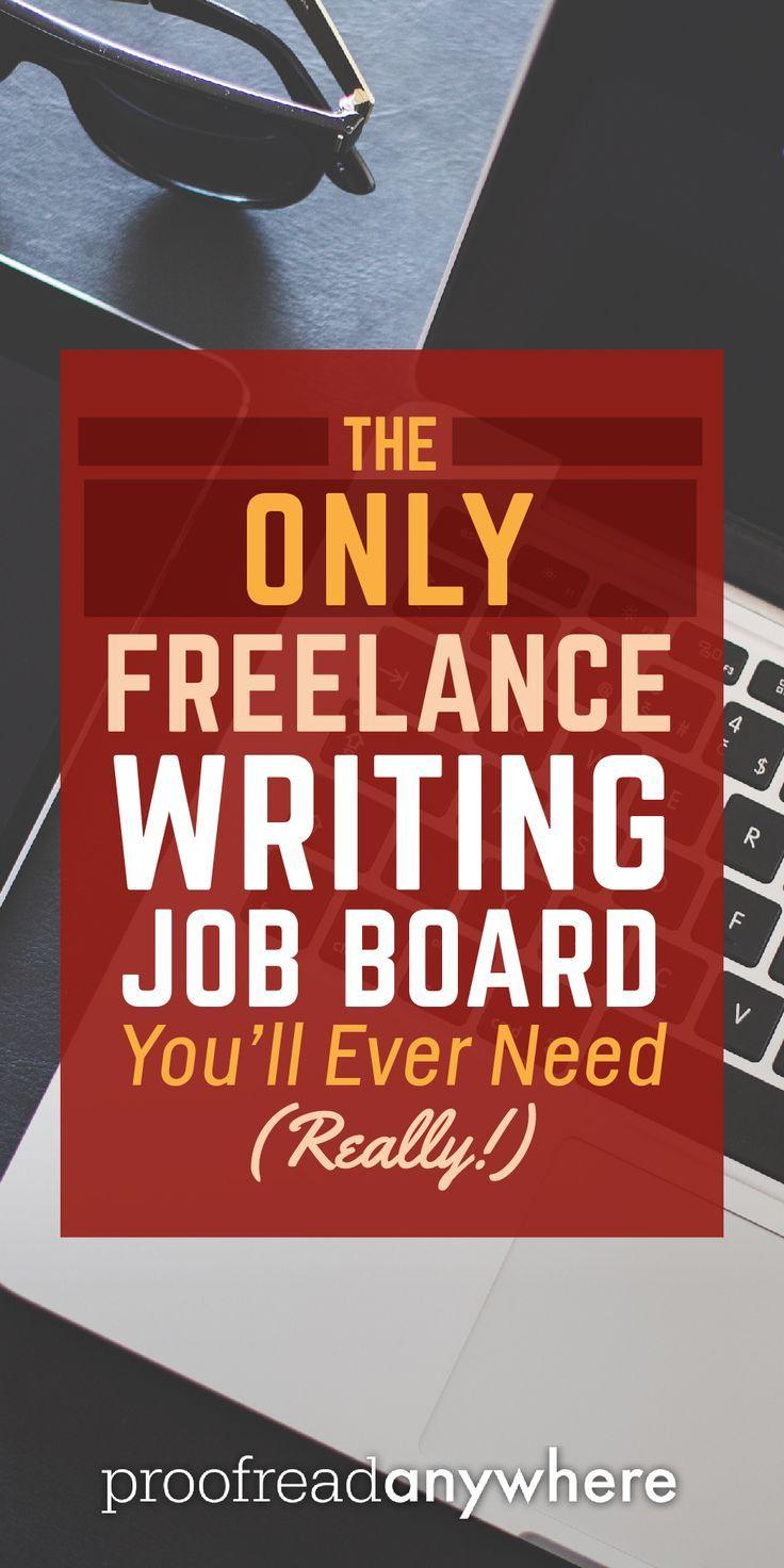 freelance work opportunities