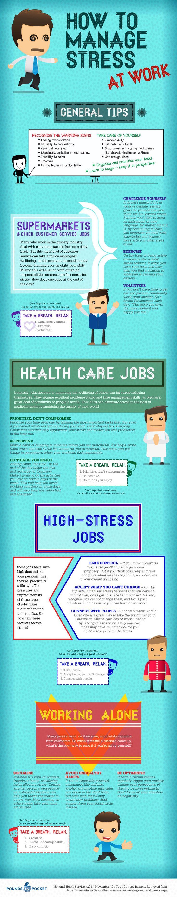 Stress management : Work at a high-stress job? A ...