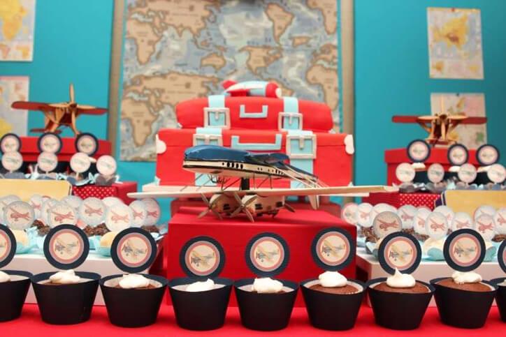 10 Memorable 1st Birthday Party Ideas