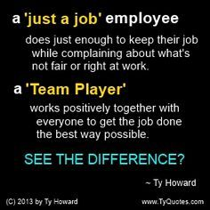 Teamwork quote : Ty Howard's Quotes on Team Building and Teamwork