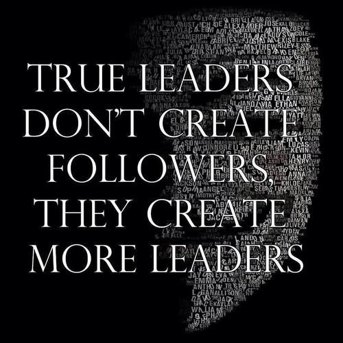 Leadership quote : Leadership Quotes for Kids, Women and Students – By StyleGerms