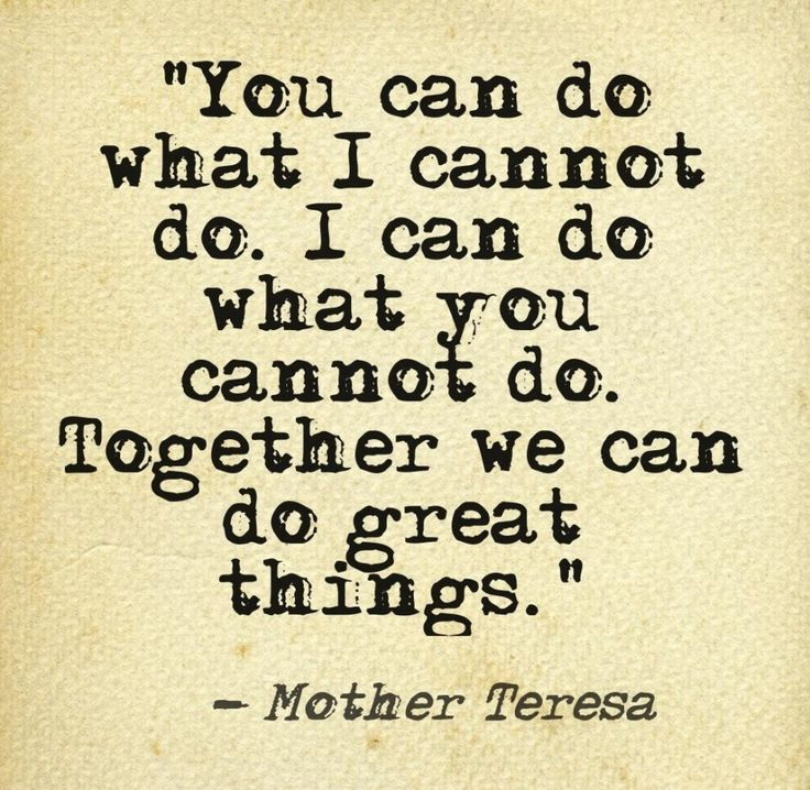 Leadership Quote : Peace Mother Teresa Quotes | Quote Addicts...    JobLoving.com | Your Number One Source For Daily Job Opportunities