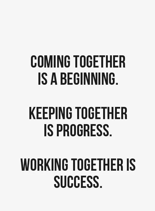 Teamwork quote : Team Work Quotes…