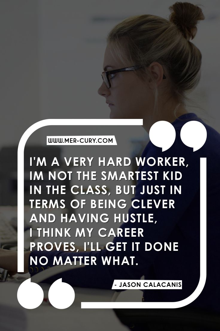 Quotes Hard Work Work Quote  Hard Work Quotes  A Lot Of Successful People Have