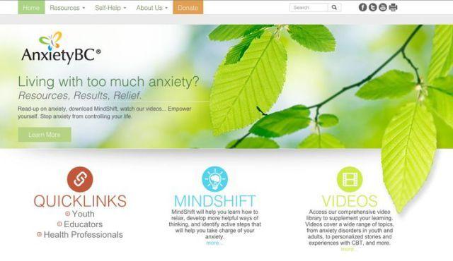Stress Management Stress Management My Anxiety Plan