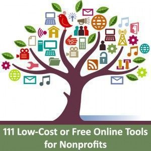 fundraising infographic : fundraising infographic : fundraising infographic : 111 Low-Cost or Free Online …