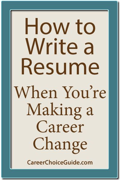 How Creating an Infographic Resume Helped Me Get a Job