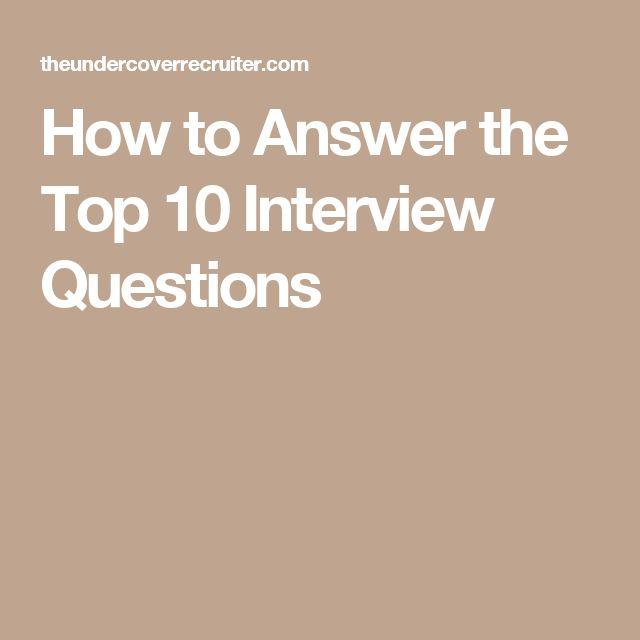 School Food Service Interview Questions