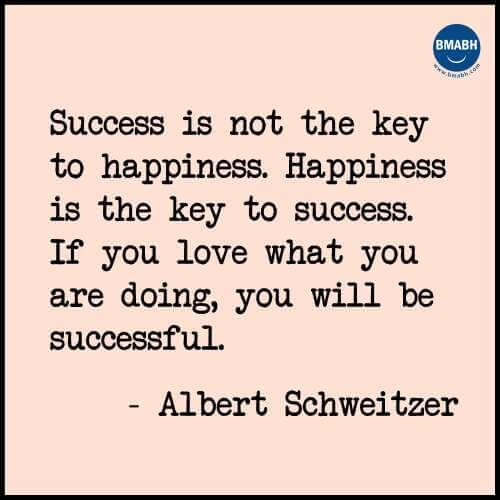 Quotes For Success And Happiness: Inspirational Quotes About Success And Happiness